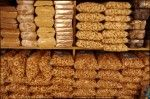 Food Storage: 20 Crops that keep and how to store them