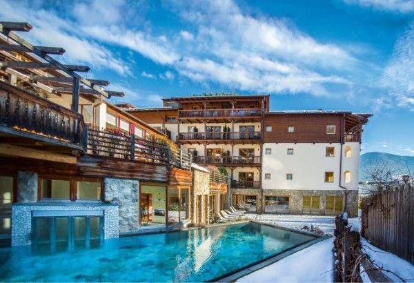 Wellness- und Aktivurlaub in Südtirol mit Übernachtungen im 4-Sterne Hotel! 3 oder 8 Tage ab 159 € | Urlaubsheld