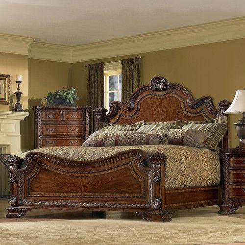 17 Best Ideas About Dresser Bed On Pinterest: 17 Best Ideas About Old World Bedroom On Pinterest