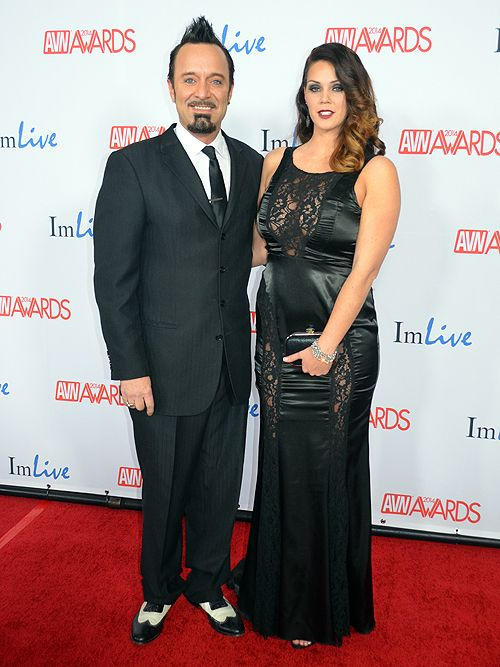 David Lord And Alison Tyler Photo Credit Stephen