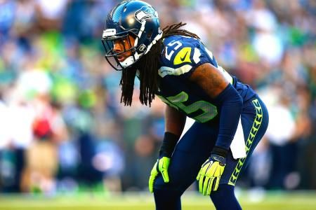 Richard Sherman Doesn't Need to Cover No. 1 Receivers to Be NFL's Best Corner
