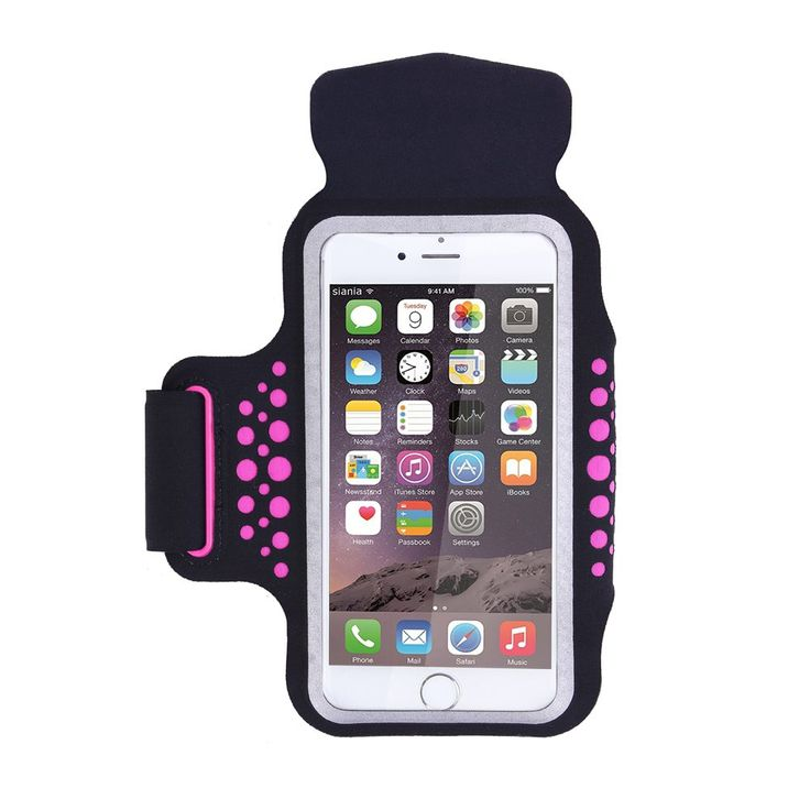 Triomph Sports Running Jogging Armband 5.5'' with Cards Money Holder for iPhone 6/6s/6 Plus/6s Plus iPhone 7/7 Plus Samsung Galaxy S5/S6/S7 Edge Plus Note 5/7 with Screen Protector (Rose). Perfect fit for: Apple iPhone 7 Plus (5.5 inch)/6 Plus/6s Plus & Samsung Note 4/5 and Samsung S6 edge Plus and any mobile device with smaller outer size than the iPhone 7 Plus,headphone support for all phones. Also suitable for iPods, Mp3 players,car keys, cash and credit cards. [ NOTE: Not Compatible…