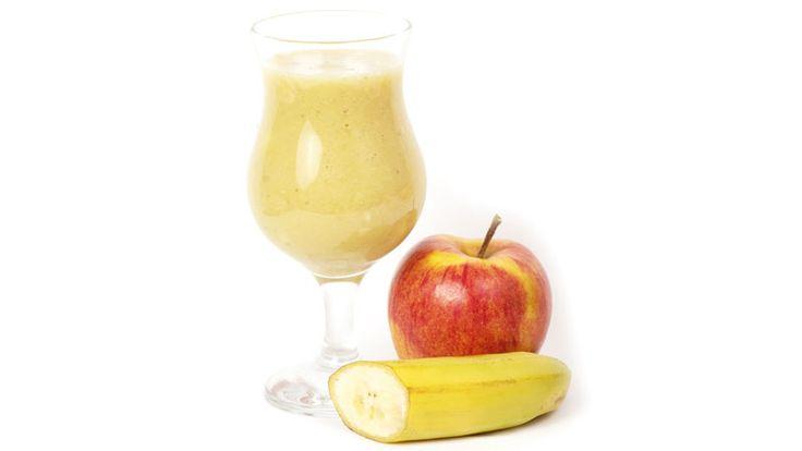 Come preparare Succo di frutta mela e banana col Bimby della Vorwerk, impara a preparare deliziosi piatti con le nostre ricette bimby
