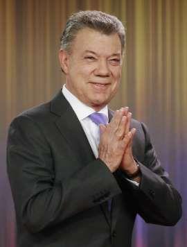 ¿Cuánto dinero recibirá Santos por el Nobel de Paz?