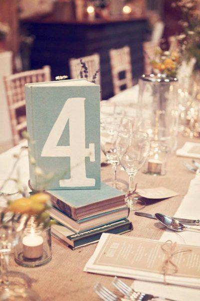 20 idee creative per centrotavola non floreali The Wedding Italia