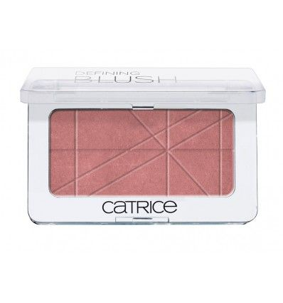 Catrice Cosmetics Sunrose AvenueThe ultra-fine, highly-pigmented powder blush with vitamin C and E spreads easily, sets fresh accents, emphasizes your cheekb...