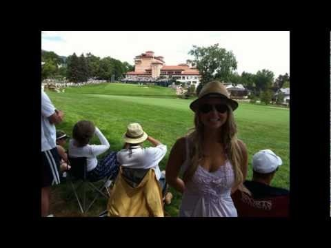 Win McMurry Golf Channel Interview