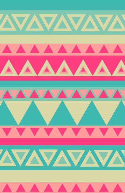 Tribal (Patrón/Pattern)
