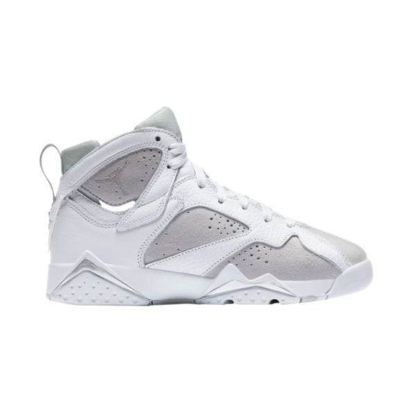 Jordan Retro 7 - Boys' Grade School - Shoes ($140) ❤ liked on Polyvore featuring shoes