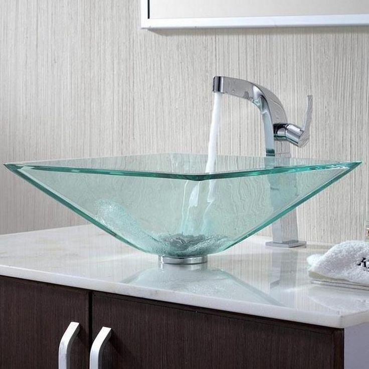 Creative Bathroom Sinks Ideas