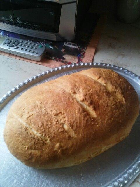 Igazi házi kenyér