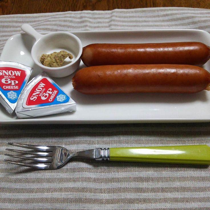 朝昼兼用で #糖質制限 #低糖質 #糖質オフ #低炭水化物 #ダイエット #lowcarbohydrate #lowcarb #diet #MEC食 by akane33jholic