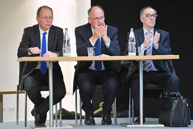 Arminia Bielefeld: Aufsichtsrat verhinderte Walpurgis – Dienstag muss ein Fußballlehrer vorgestellt werden +++ Trainersuche beim DSC: Eine fast unendliche Geschichte