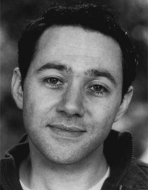 Reece Shearsmith, born in Hull