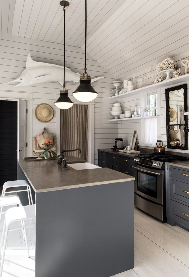 433 best Beach House images on Pinterest | Strandhäuser, Bau und ...