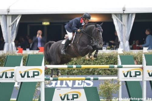 William Funnell: 'I was the only rider in the GCT on a home bred horse' - AES - Anglo European Studbook  Of the greatest show jumping breeders in Great Britain evidentially are top show jumping rider William Funnell and Donal Barnwell of The Billy Stud. Last year Funnell was in the top thirty on the Longines Ranking, thanks to his home bred AES horses. His fully AES approved stallion Billy Congo helped him and Great Britain to win team gold at the European Championships in Herning, Denmark…