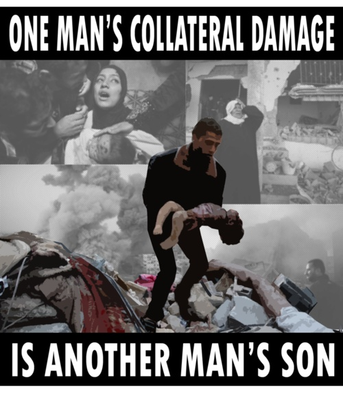 Collateral Damage - David Icke Website