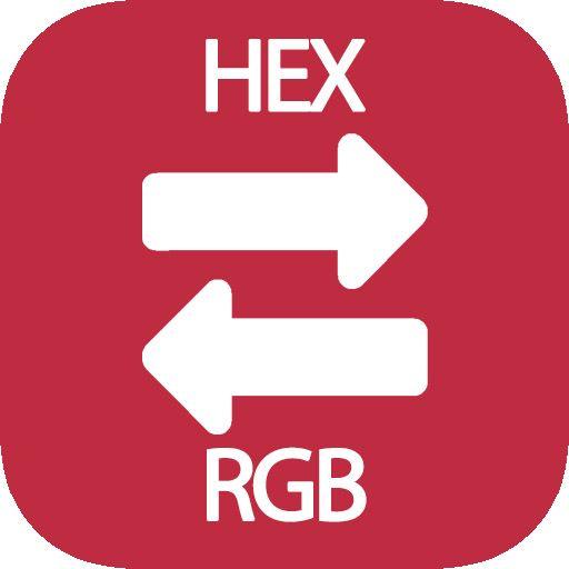 Conversor de colores en formato hexadecimal a RGB. Calcula la equivalencia entre ambos formatos de color y obtén una vista previa del color escogido.
