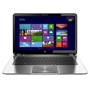 Hewlett Packard Ultrabook Intel Core i3 4GB/500