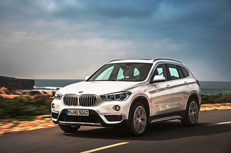 2016 BMW X3 xDrive28d SUV Wallpaper Images Pics Photos desktop background