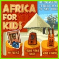 Web links for Africa topic