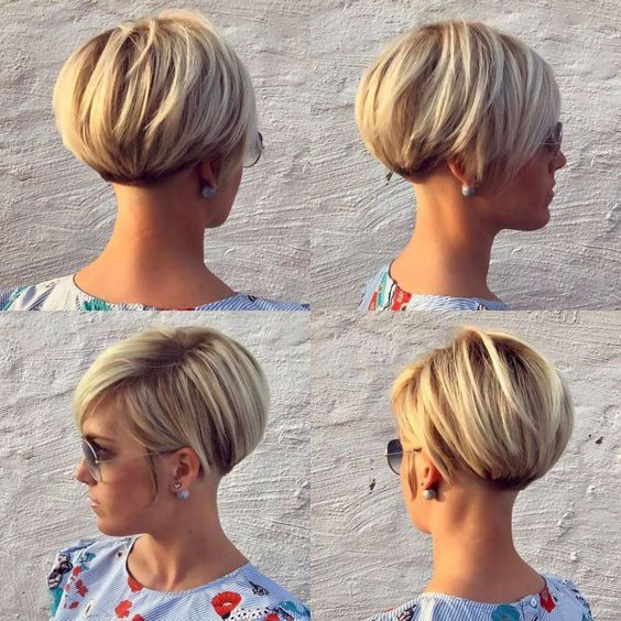 Short Hairstyles 2017 Womens - 13