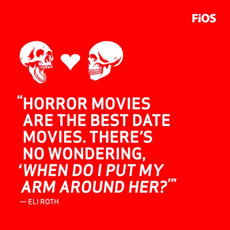 Horror Movie Quotes: 17 Best Images About Love Of Horror On Pinterest