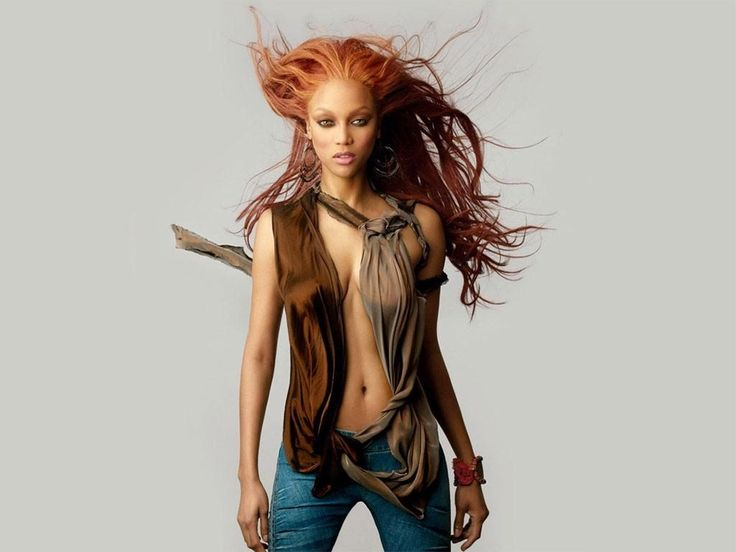 best ideas about Tyra banks height on Pinterest Tyra banks