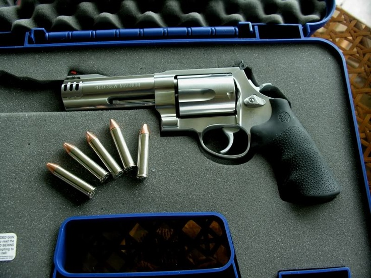 Smith and wesson 460 magnum this size is considered snub for Poolfolie 460 x 90