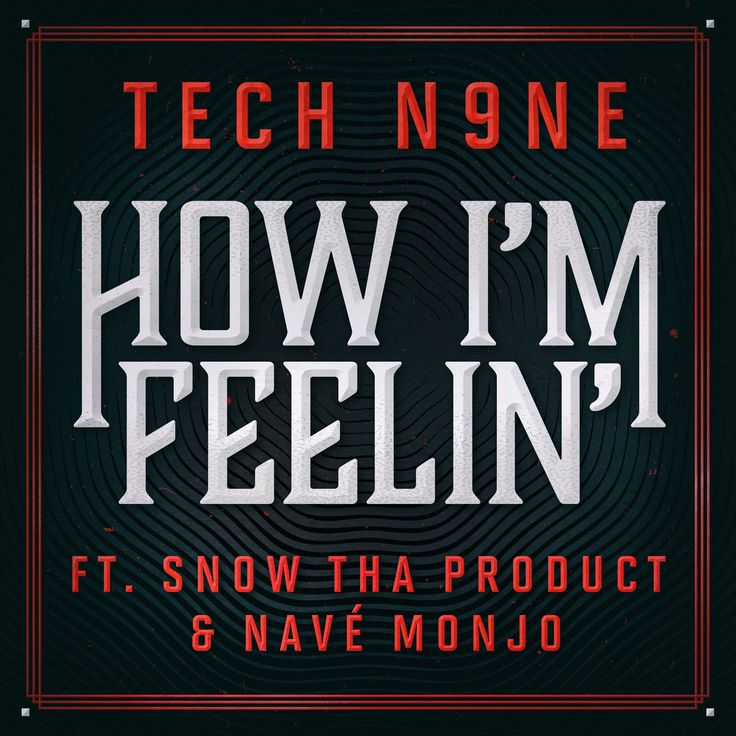 New post on Getmybuzzup TECH N9NE FT. SNOW THA PRODUCT