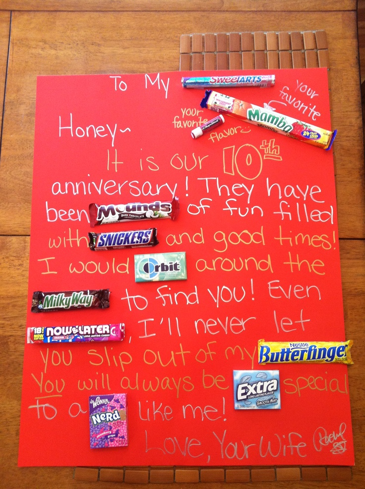14 best Candy notes images on Pinterest  Handmade valentines