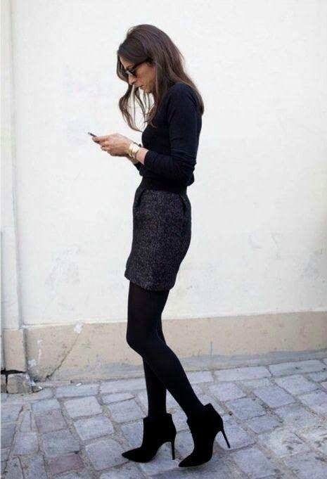 Style inspiration...