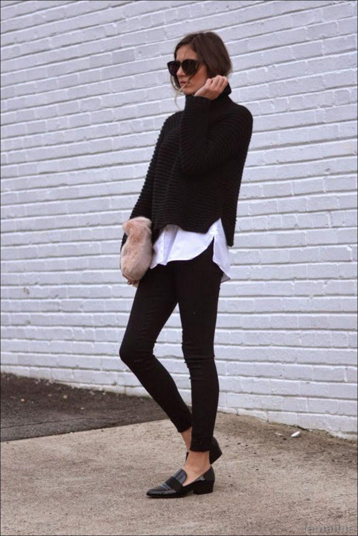 The 25  best Women's turtleneck sweaters ideas on Pinterest ...