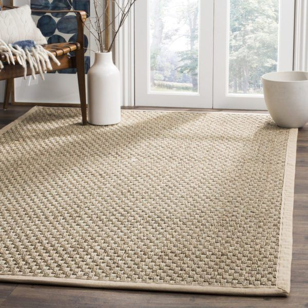 A Guide To The Best Types Of Rug Materials Seagrass Area Rug