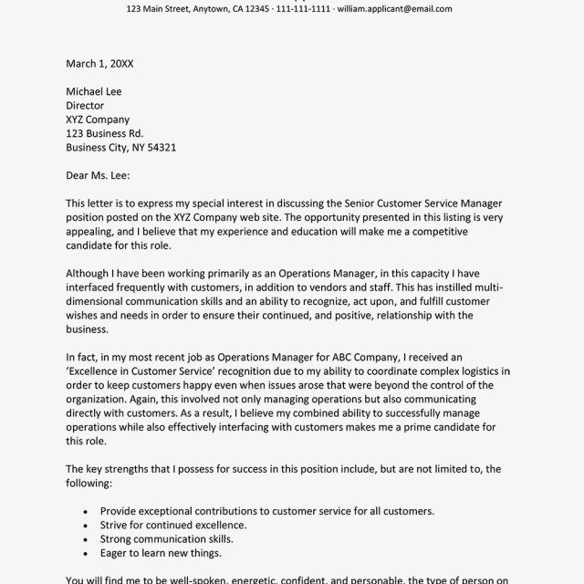 cover letter for academic advisor with no experience - Bolan ...