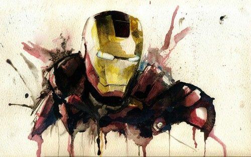 iron man | Tumblr