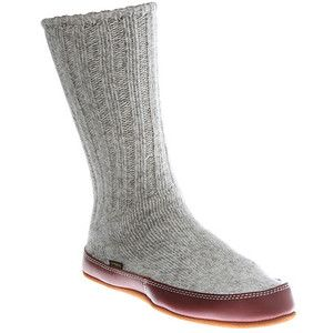 Acorn Slipper Sock Slippers