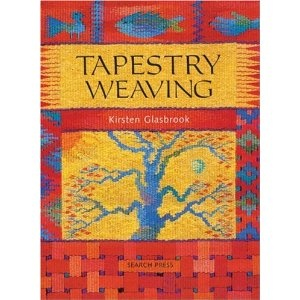 One of the best books on inspiration for weaving tapestry