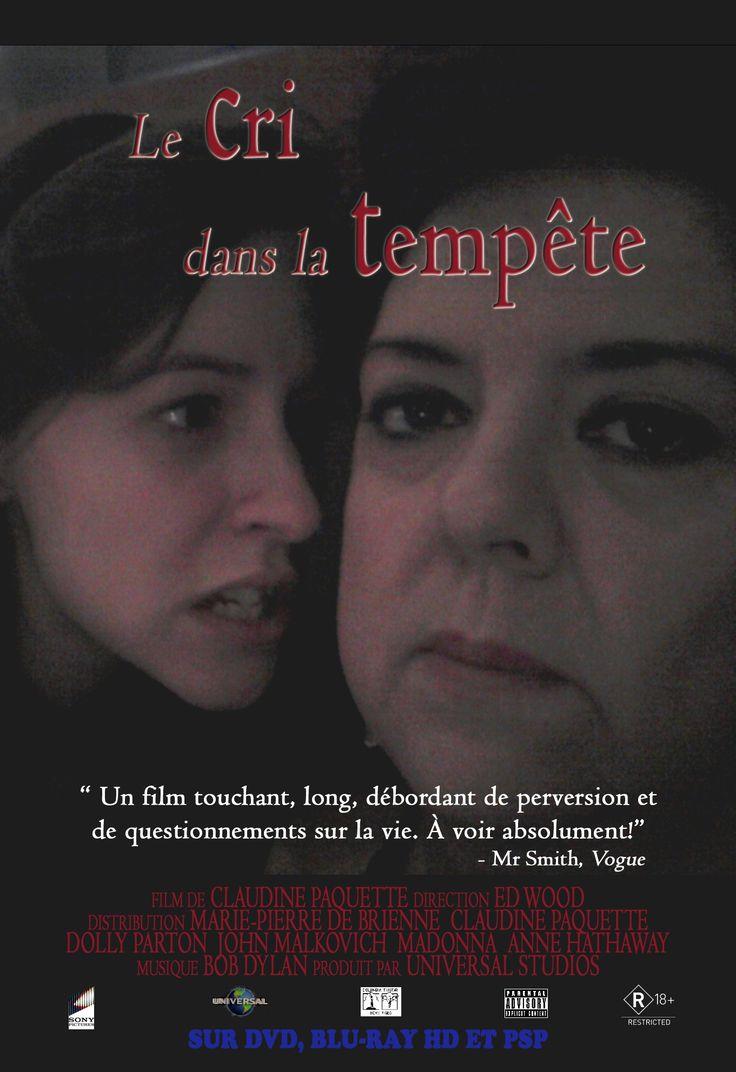 Claudine Paquette et Marie-Pierre de Brienne
