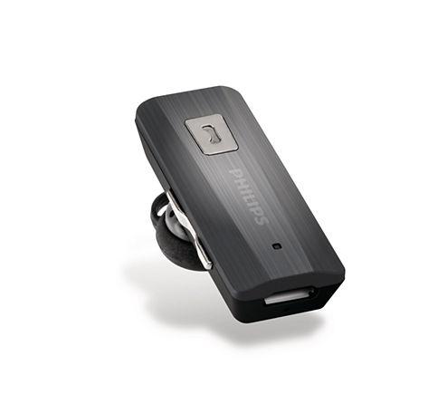 Audífonos mono Bluetooth SHB1600/97 | Philips