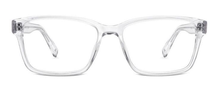 Best Eyeglasses for Men 2015 - Glasses Frames & Trends from Warby Parker