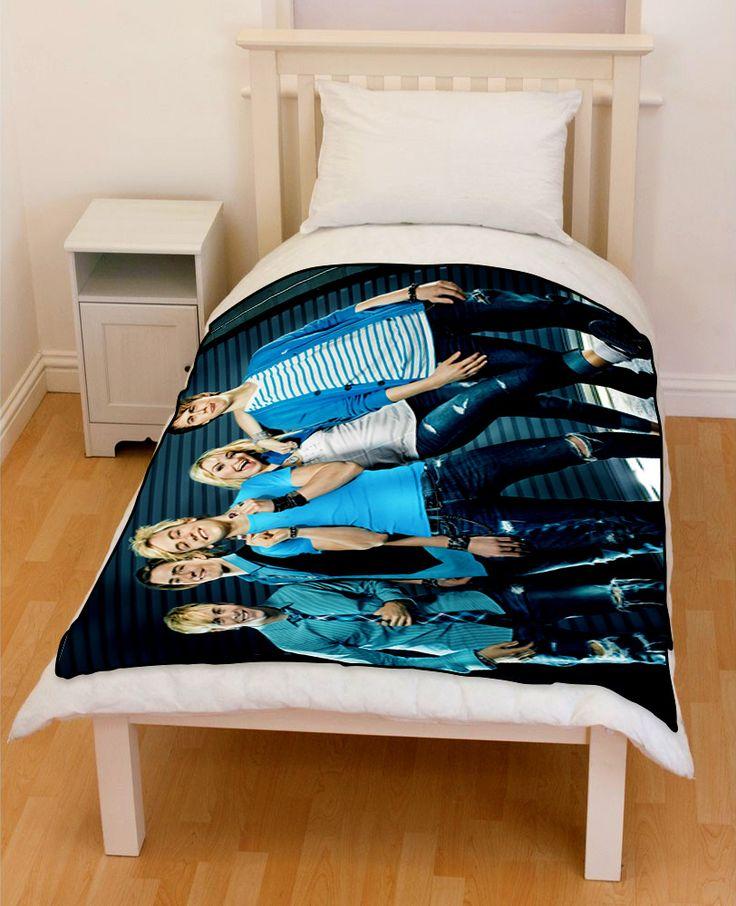 R5 Band Ross Lynch Throw Fleece Blanket 001 // Price: $51.99  //     #follow