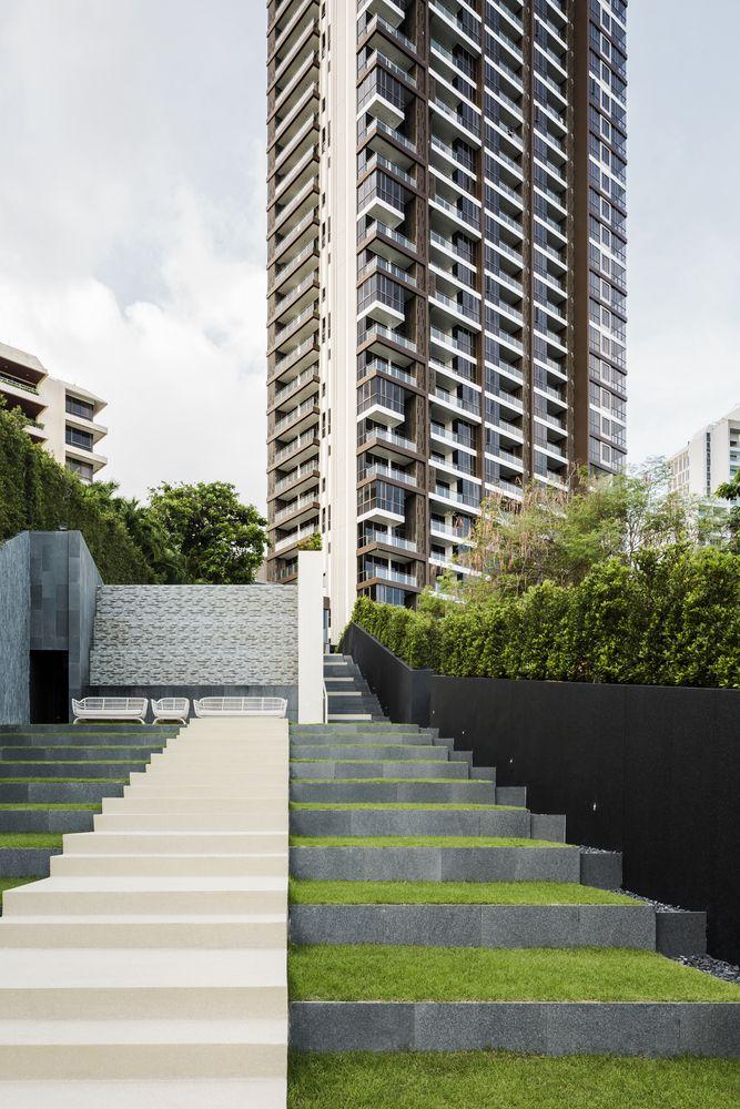 Gallery - Baan Plai Haad / Steven J. Leach Architects - 23