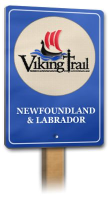 The Viking Trail is the largest themed highway in Newfoundland and Labrador, Canada. Stretching all the way from the province's west coast to Southern Labrador, the Viking Trail is the only route to the popular UNESCO World Heritage sites at Gros Morne National Park of Canada and L'Anse aux Meadows National Historic Site of Canada.
