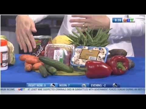 Top 3 Healthy Eating Challenges for Nutrition Month