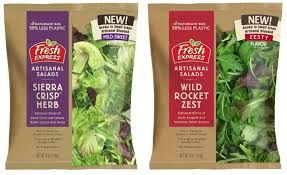 salad packaging - Google Search