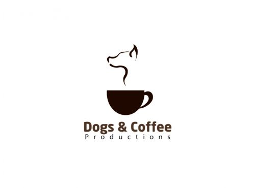 logo ideas dog training business logo design contest dogs u0026 coffee productions needs a