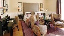Luxus-Hotelzimmer mit Meerblick in einem prestigeträchtigen Hotel | Hotel de…