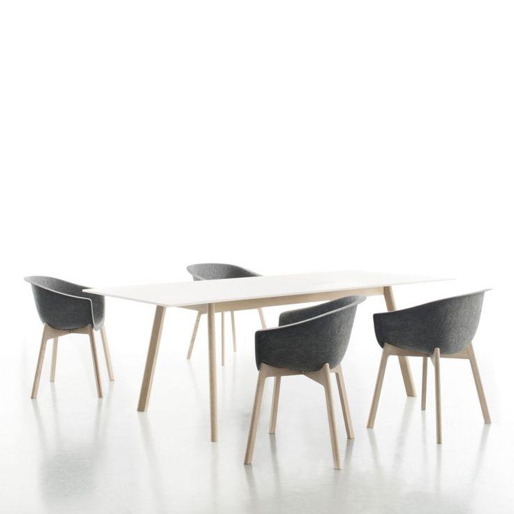 Pad Tisch