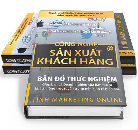 Sách Marketing Online Hay Nhất: Sách Marketing Online hay nhất